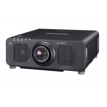 Panasonic PT-RZ120BEJ product