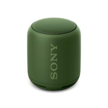 Тонколона Sony SRS-XB10, 1.0, Bluetooth, USB, зелена, водонепромокаема (IPX5) image