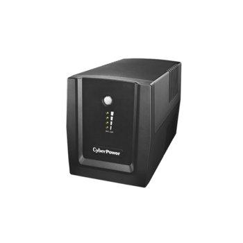 UPS CyberPower UT2200E, 2200VA/1320W, Line-interactive, Tower image