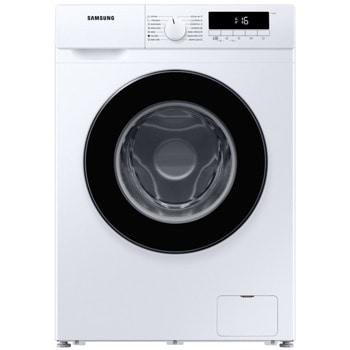 Перална машина Samsung WW90T304MBW/LE, клас D, 9 кг. капацитет, 1400 оборота в минута, свободностояща, 60 cm. ширина, Drum Clean, Smart Check, финално забавяне, quick Wash, бяла image