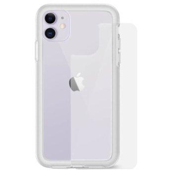 Artwizz Bumper + Second back iPhone 11 3326-2883 product