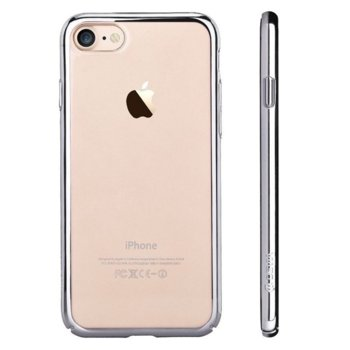 Devia Glimmer iPhone 7 Plus Silver DC27617 product