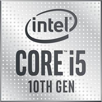 Процесор Intel Core i5-10500, шестядрен (3.1/4.5GHz, 12MB Cache, 1150MHz графична честота, LGA1200) Tray, без охлаждане image