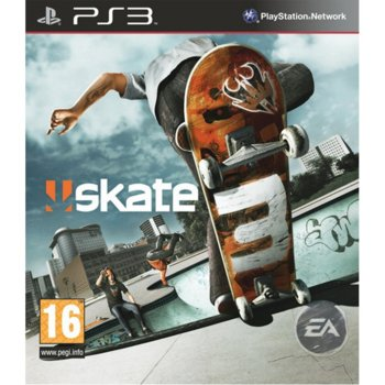 Skate 3 product