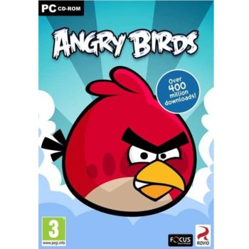 Angry Birds Classic product