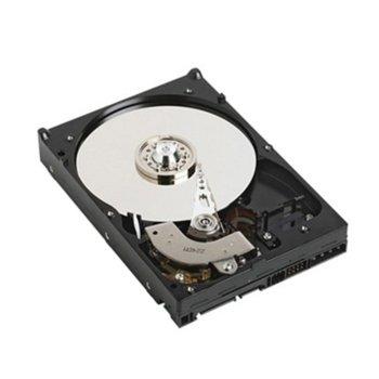 """Твърд диск 2TB Dell 400-AEGG, SATA 6Gbps, 7200 rpm, 3.5"""" (8.89cm) image"""