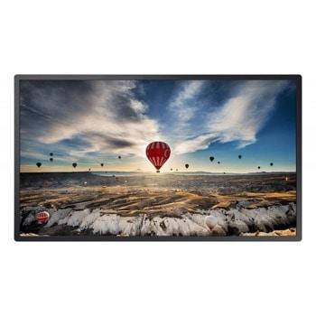 """Дисплей Samsung OM32H (LH32OMH2WBC/EN), 32"""" (81.28 cm) Full HD LED панел, HDMI, USB image"""
