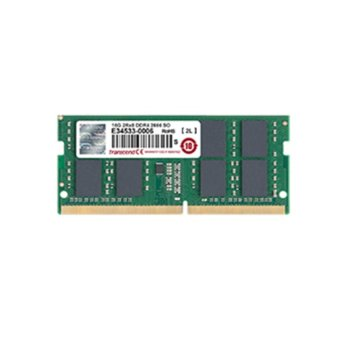 Transcend 8GB DDR4 2666MHz SO-DIMM TS1GSH64V6B product