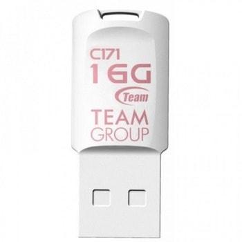 16GB Team Group C171 White TC17116GW01 product