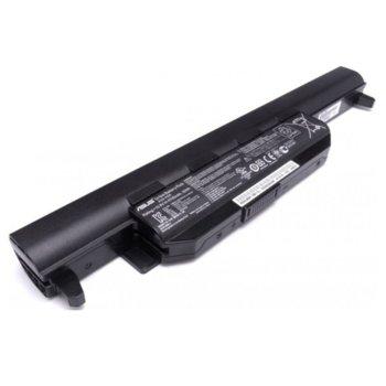 Батерия (оригинална) за лаптоп ASUS, съвместима със серия A45 A55 A75 A95 F75 K45 K55 K75 K95 X45 X55 X75 R400 R500 U57 A32-K55 - 6 cell 10.8V 4700mAh image
