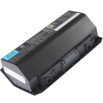 Батерия (оригинална) за лаптоп Asus, съвместима с G750JH/G750JM/G750JS/G750JX/G750JY/G750JZ, 8-cell, 15V, 5900mAh image