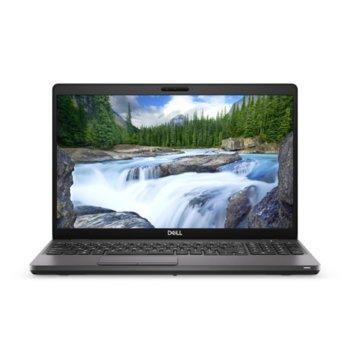 Dell Latitude 5500 N005L550015EMEA_UBU product