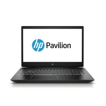 HP Pavilion Power 15-cx0034nu 4FQ95EA product