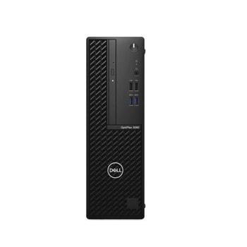 Настолен компютър Dell OptiPlex 3080 SFF (DTO3080SFFI5105058G1T_WIN-14), шестядрен Comet Lake Intel Core i5-10505 3.2/4.6 GHz, 8GB DDR4, 1TB HDD, клавиатура и мишка, Windows 10 Pro image