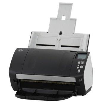 Скенер Fujitsu Scanner fi-7180, 600 dpi, A4, Duplex, ADF, USB image