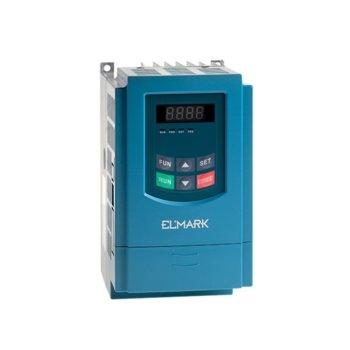 Инвертор Elmark 1000-G0015S2B, 230V/1.5KW/7A image