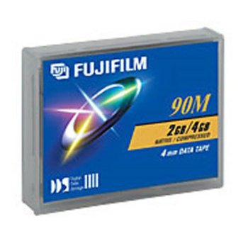 DAT КАСЕТА FUJI - DDS-1 - 4mm/90M - 2.0 GB image