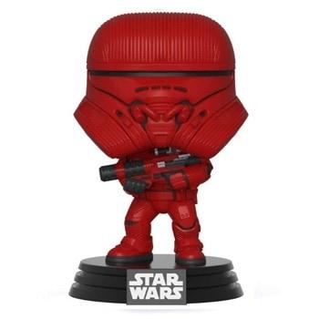 Фигура Funko POP! Star Wars Ep9 - Sith Jet Trooper #318 image