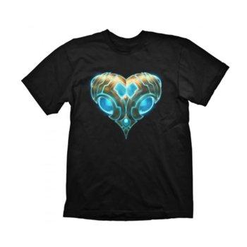 Тениска StarCraft 2 Protoss Heart, Size L image