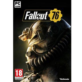 Игра Fallout 76, за PC image