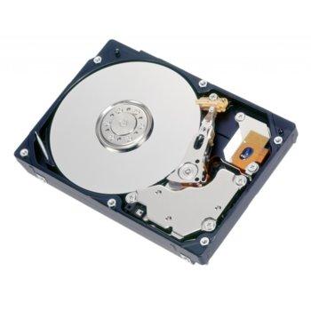"""Твърд диск 2TB Fujitsu S26361-F5600-L200, SAS 12Gb/s, 7200 rpm, 2.5""""(6.35cm) image"""