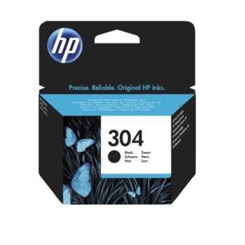 ГЛАВА ЗА HP DeskJet 2620/2630 All-in-One Printers - Black - P№ N9K06AE - 120k/4ml image