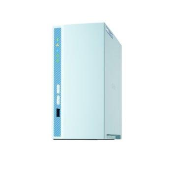 Мрежови диск (NAS) Qnap TS-230 NAS, без твърд диск (2x 3.5-inch SATA), 2x USB 3.1 Gen-1 image