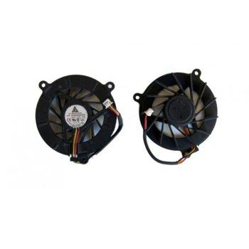 Вентилатор за лаптоп Asus, съвместим с Asus A3 A6 A8 F8 W3 Z99 A6000 image