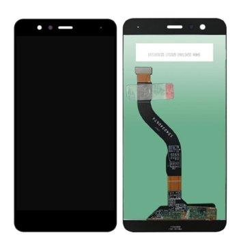 Дисплей за Huawei P10 lite, LCD Original, с тъч, черен image