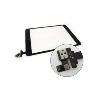 iPad mini 1 touch with home button ic Black product
