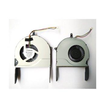 Вентилатор за лаптоп Asus N751 G771 G771J image