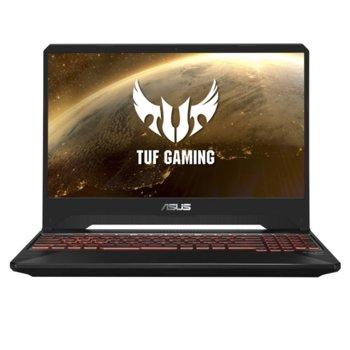 Asus TUF Gaming FX505GE-AL382 (90NR00S2-M11550) product