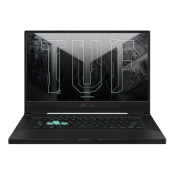 Asus TUF Gaming Dash F15 FX516PE-HN001