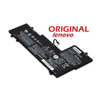 Батерия (оригинална) за лаптоп Lenovo, съвместима с Yoga 710 L15L4PC2 L15M4PC2, 7.6V, 6950 mAh image