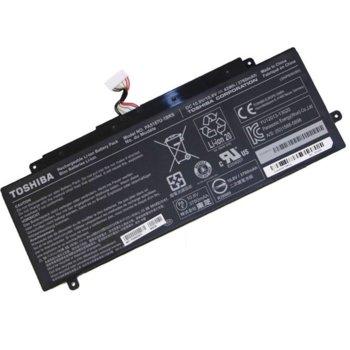Батерия (оригинална) за лаптоп Toshiba, 10.8V, 43Wh / 3760mAh image