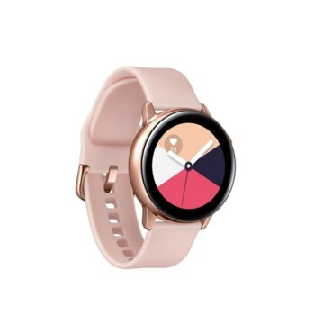 Samsung Watch Active SM-R500 Rose Gold SM-R500NZDA product