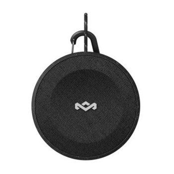 Тонколона House of Marley No Bounds (EM-JA015-SB), преносима, Bluetooth, черна, водоустойчива, вградена батерия image