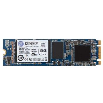 SSD 120GB Kingston SSDNow G2 M.2 (SM2280S3G2/120G) product