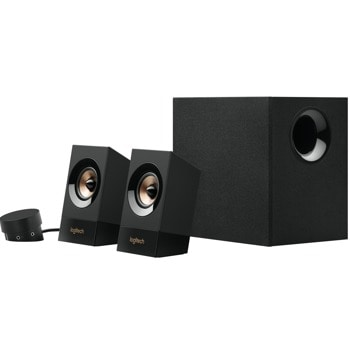 Z533 Multimedia Speaker System  product