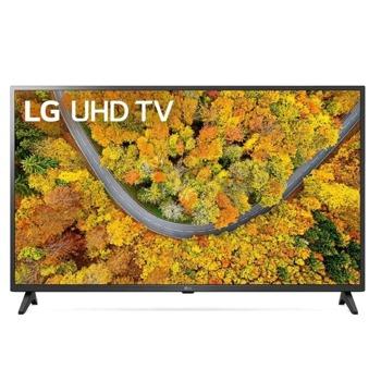 """Телевизор LG 43UP75003LF, 43"""" (109.22 cm) 4K/UHD LED Smart TV, DVB-T2/C/S2, LAN, Wi-Fi, Bluetooth, 2x HDMI, 1x USB image"""