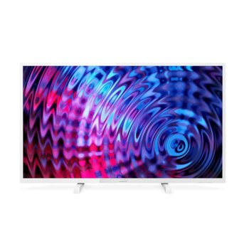 "Телевизор Philips 32PFS5603/12, 32"" (81.28 cm) Full HD LED TV, DVB-T/T2/T2-HD/C/S/S2, 2x HDMI, 1x USB image"