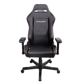 DXRacer DRIFTING Gaming Chair - черен (OH-DE03-N) product