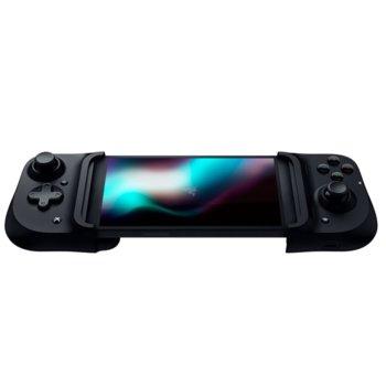 Геймпад Razer Kishi (Xbox xCloud) (RZ06-02900100-R3U1), за Android устройства, USB Type C, черен image