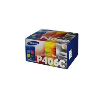 Samsung Rainbow Toner Kit product