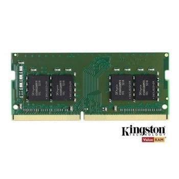 Памет 8GB DDR4 3200MHz, SO-DIMM, Kingston KVR32S22S6/8, 1.2V image