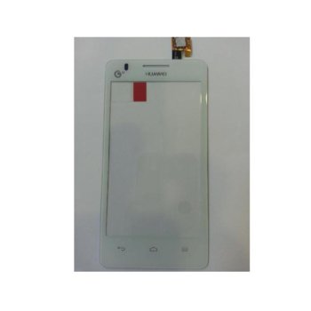 Huawei Ascend Y500, touch, white product