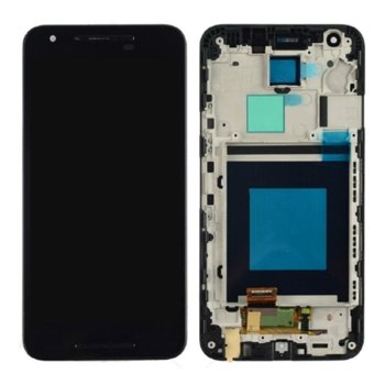 LCD LG Nexus 5x with touch Black ST107435 product