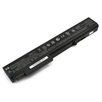 Батерия (оригинална) за лаптоп HP, съвместима със серя EliteBook 8530p 8530w 8730w (8 cells) image