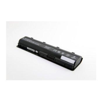 Батерия (заместител) за лаптоп HP Compaq, съвместима с G42/G62/DM4/dv5-2000/DV6-3000/CQ42/CQ62/CQ72, 6cell, 10.8V, 4400mAh image