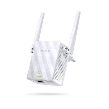 Range Extender/Репитер TP-Link TL-WA855RE, 300Mbps, 2.4GHz, LAN100, 2x антени image